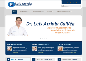 Luis Arriola Ortodoncia