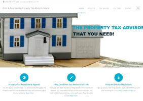 Zirlin & Rounsaville Property Tax Advisors